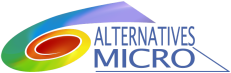 logo altervative micro